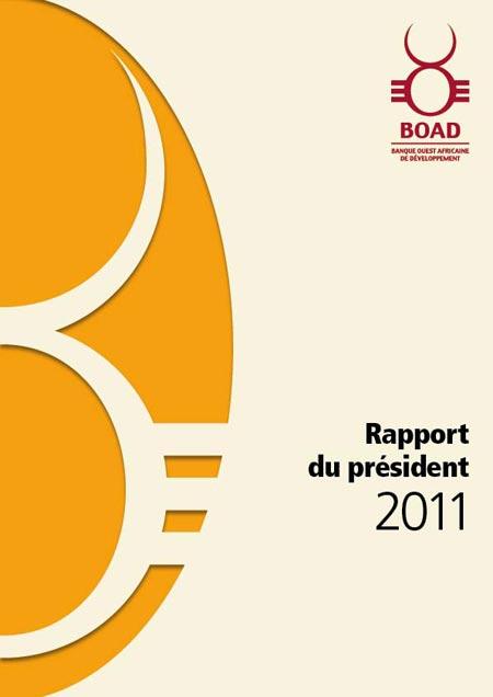 rapport-president-2011
