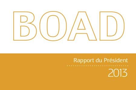 rapport-president-2013
