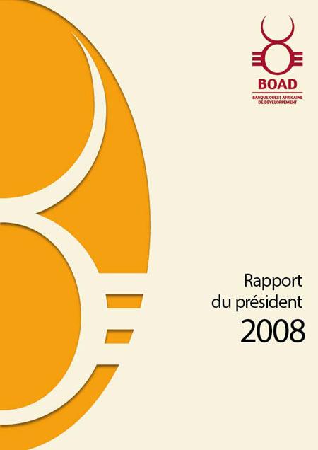 rapport-president-2008