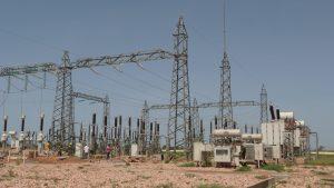 Energie du Mali à Markala