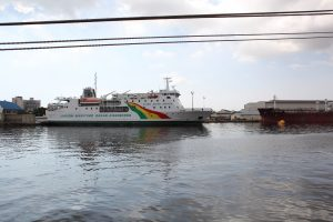 Dakar Port Authority