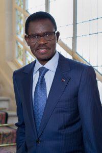 Christian ADOVELANDE, Président de la BOAD