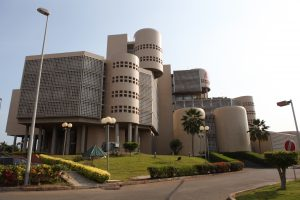 BOAD headquarters- Lomé (Togo)