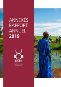 vignette annexes rapport annuel 2019